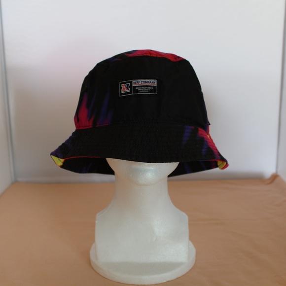 9557985d6 Neff Tie Dye Bucket Hat